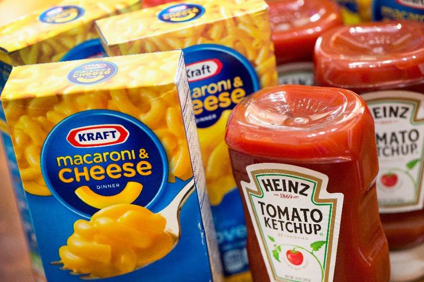 Unilever And Best Foods Merger