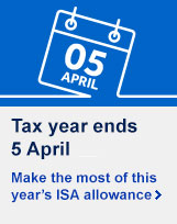 Make the most of this year's ISA allowance