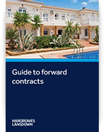 Factsheet for Forward Contracts