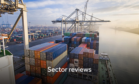 sector reviews