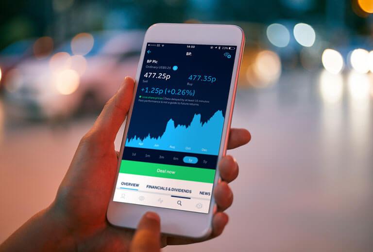 The HL Mobile App