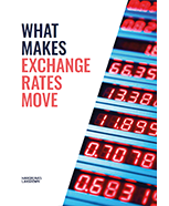 What moves exchange rates