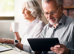 Retirees opt for increasingly stable income withdrawals