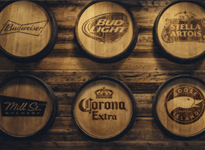 AB InBev - sales volumes plunge, Q2 expected to be worse