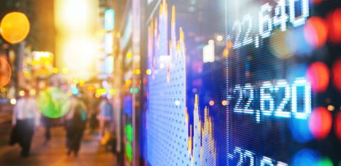 The changing face of the FTSE 100 – what could the future look like?