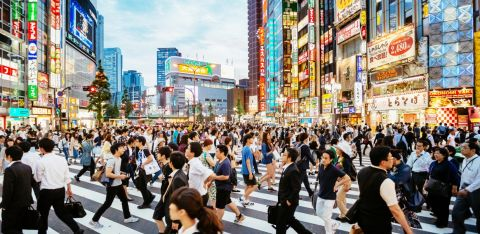 Why we think you should take a second look at investing in Japan