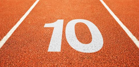 Chartered Financial Planner's top 10 tips for investing success