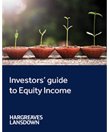 Guide to Equity Income