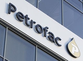Petrofac - Profits 'weighted to the second half'
