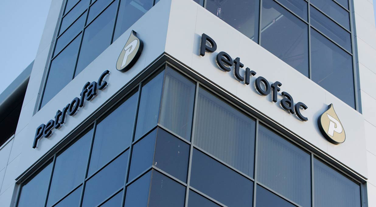 Petrofac - On course for a steady full year
