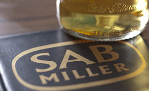 SABMiller- US DoJ approval for merger and current trading update