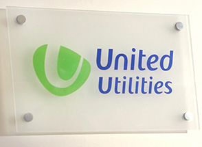 United Utilities - profits fall, with investment levels rising