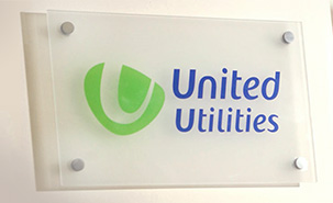 United Utilities - earnings dip under new regulatory regime