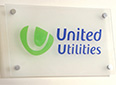 United Utilities - good performance, but stepping up spending