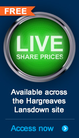 Free live share prices