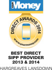 Best Direct SIPP provider