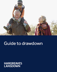 Guide to new drawdown