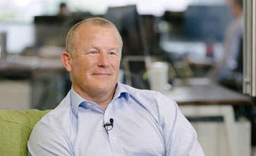 Neil Woodford reflects on the fund's first year and future prospects