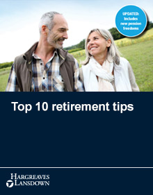 top 10 retirement tips