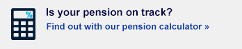 How much might your pension pay?