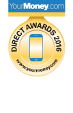 YourMoney Best Direct SIPP Provider 2016