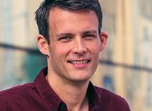 Chris Worle, Digital Strategy Director