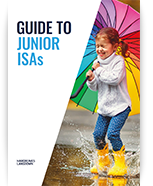 Guide to Junior ISAs