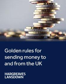 Hargreaves lansdown forex trading