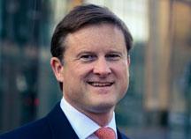 Chris Hill - CEO