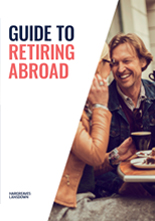 Guide to retiring abroad