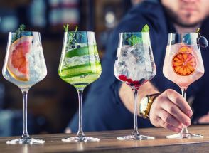 Fevertree Drinks - revenues relatively resilient