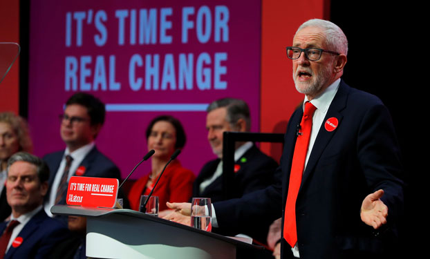 Labour's proposals – pensions and personal tax