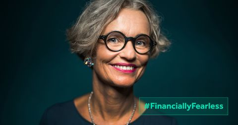 Gender differences lead to fewer women investing – how to close the gap