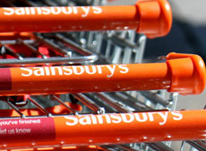 Sainsbury - Transaction numbers up but deflation still a headwind