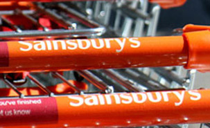 Sainsbury's: Sales volumes grow but food price deflation continue