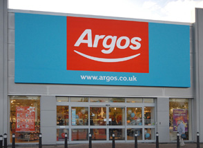 Home Retail Group: Shares fall over 10% following interim results