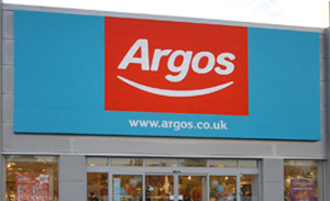 Home Retail: Argos' Sales Rise - Sainsbury's deal near completion