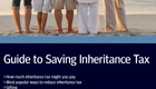 Request your Guide to Saving Inheritance Tax