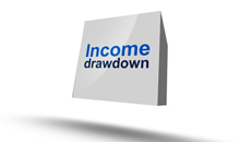 Differences between drawdown and annuity
