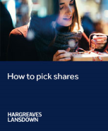 How to select shares guide