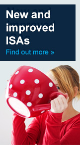 New and improved ISAs