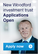 Apply now for the new investment trust from Woodford Investment Management