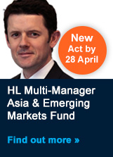 New Multi-Manager Asia & Emerging Markets Fund