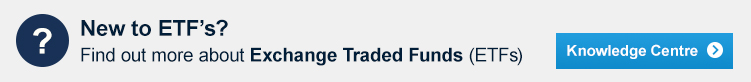 Find out more about Exchange Traded Funds