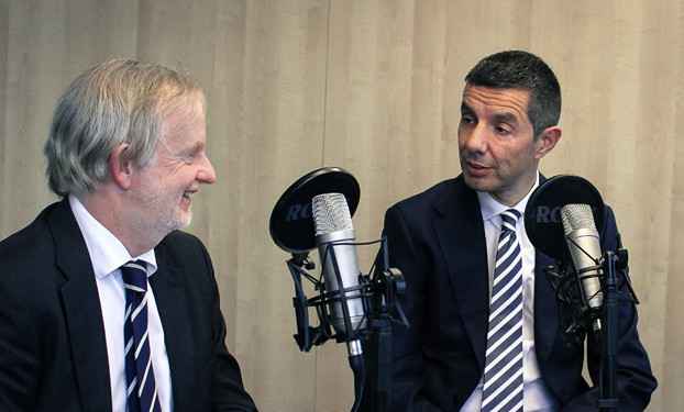 Podcast: Tips for investing in turbulent markets