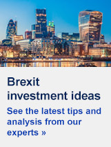 Brexit investment ideas