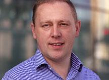 David Davies, Chief Information Officer