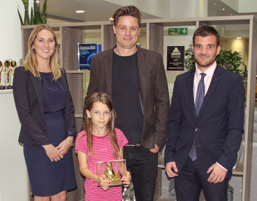 100,000th HL Junior ISA client: 'Housing will be my child's greatest problem'