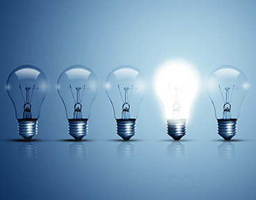 Innovation - the life and soul of the stock market