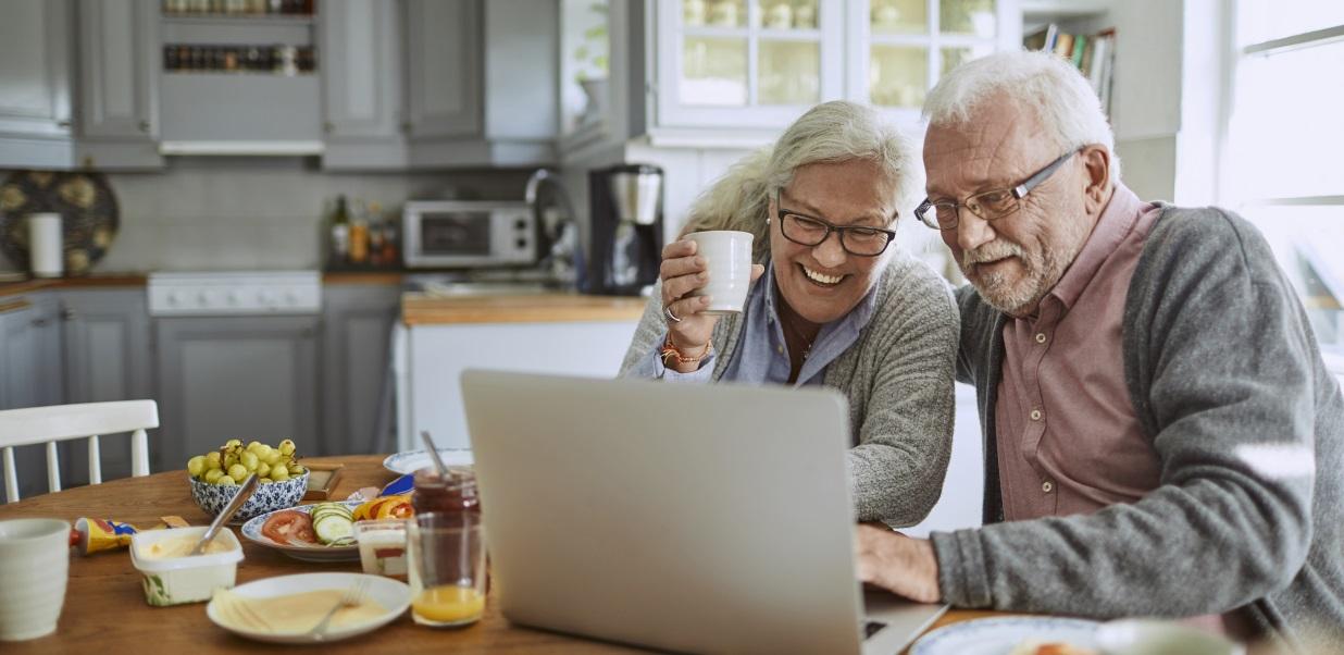Most Secure Seniors Online Dating Websites